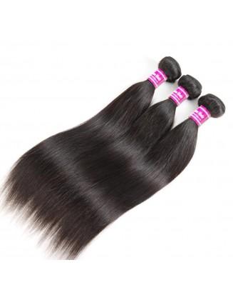 Brazilian & Peruvian Straight Weave Grade 12A